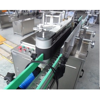 Automatic Bottle Glue Labeling Machine for sale