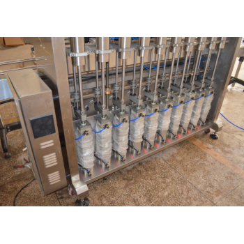 Cream Filling Machine for sale