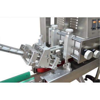 Automatic Spindle Capping Machine for sale