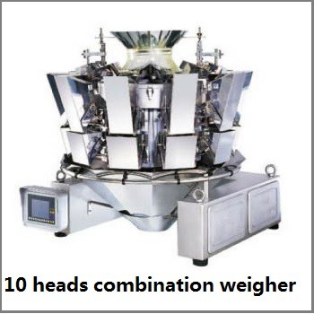 Horizontal Pouch From Filling Sealing Machine for sale