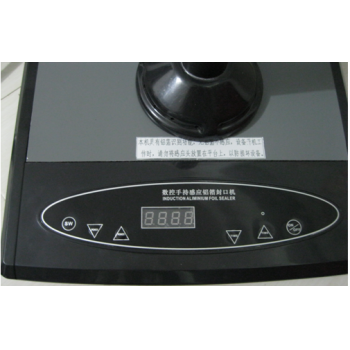 Manual Induction Sealing Machine for sale