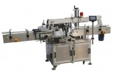 Automatic Double Sides Square Bottle Labeling Machine