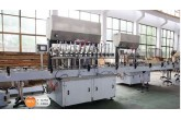 Automatic Edible/Cooking Oil Filling Machine