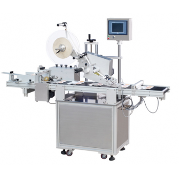 Bag Sticker Labeling Machine