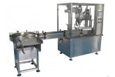 Powder filling&Sealing Machine