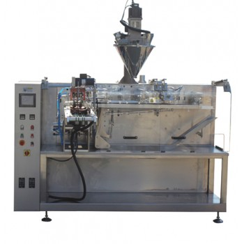 Stand up Pouch Filling Sealing Machine
