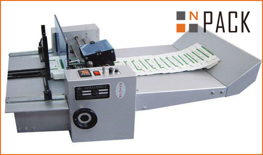 Impresionar y Solid Ink Fecha Coding Machine